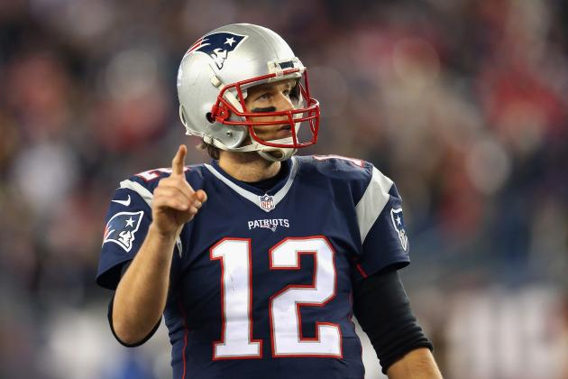Tom Brady Comments on 10th Career AFC Title Game, Matchup vs. Broncos