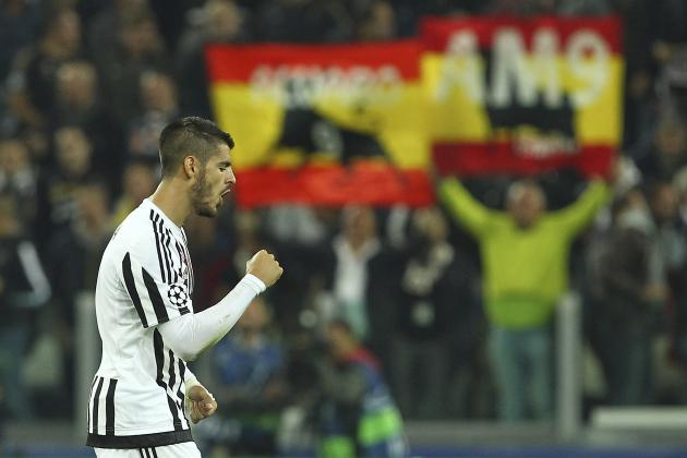 Liverpool Transfer News: Huge Alvaro Morata Bid Reported, Cristian Tello Rumours