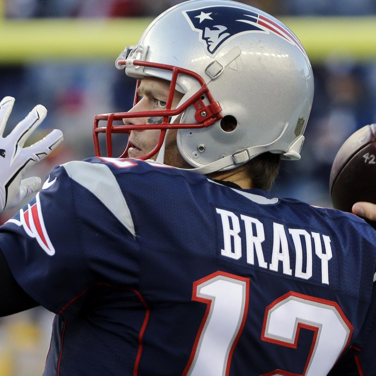 Denver To Hawaii: New England Patriots Vs. Denver Broncos Betting Odds