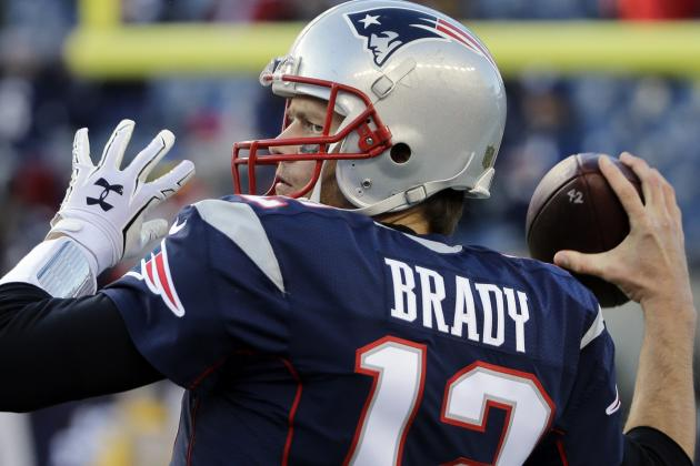 New England Patriots vs. Denver Broncos Betting Odds, Analysis, NFL Pick