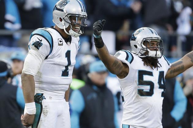 Arizona Cardinals vs. Carolina Panthers: Betting Odds, Analysis, NFL Pick