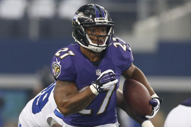 Ray Rice to Coach Running Backs at NFLPA Collegiate Bowl