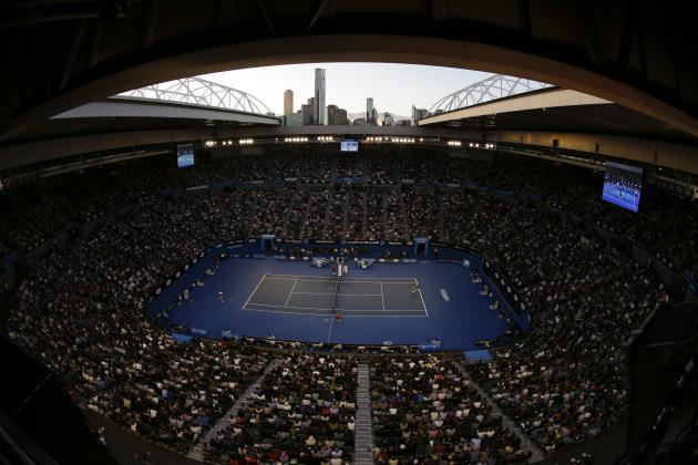 Tennis Is Getting What It Deserves with Latest Match-Fixing Scandal