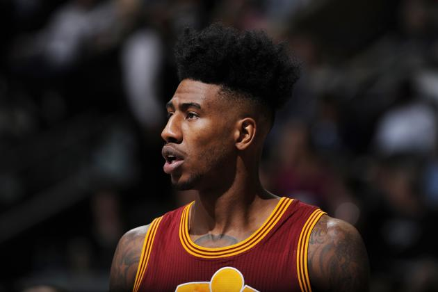 Iman Shumpert Injury: Updates on Cavaliers Guard's Shoulder and Return