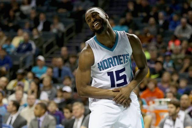Walker Records 1st 50-Point Game in Hornets Franchise History
