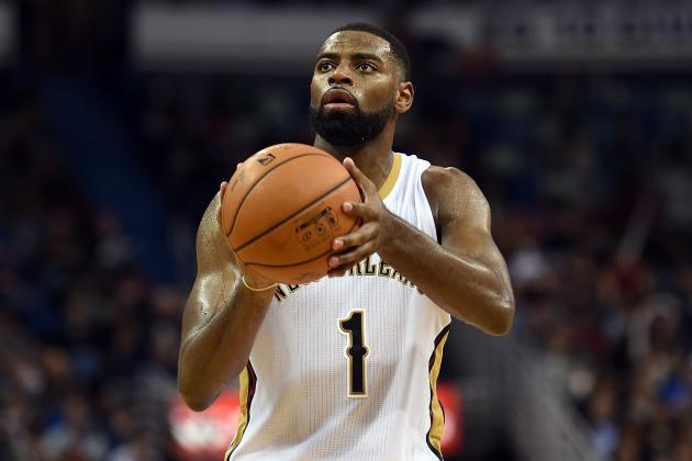 Tyreke Evans Injury: Updates on Pelicans Guard's Knee and Return