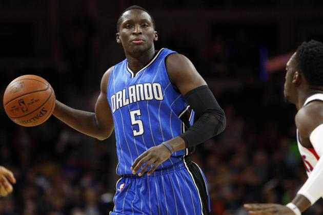 Victor Oladipo Injury: Updates on Magic Guard's Back and Return