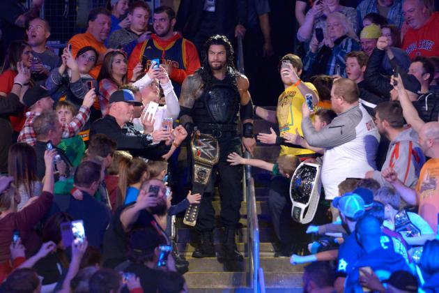 WWE SmackDown Spoilers: Complete Results and Analysis for January 21