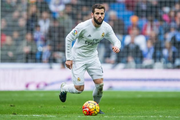 Real Madrid Transfer News: Nacho Bid Made, Latest on Ricardo Rodriguez Rumours