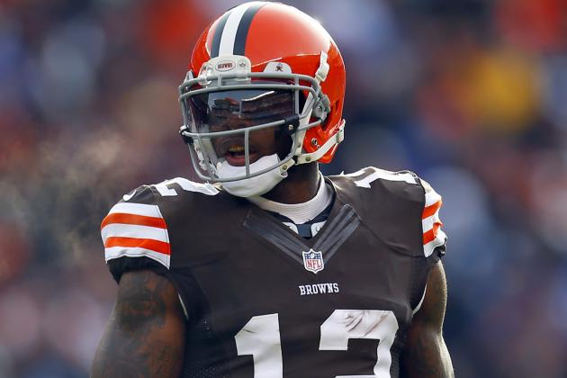 Josh Gordon Reportedly Applied for NFL Reinstatement: Latest Comments, Reaction