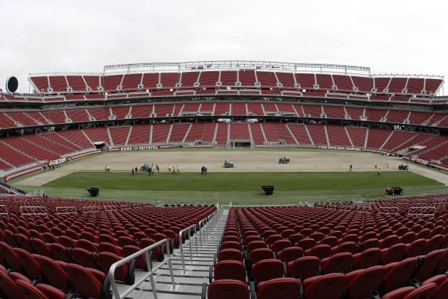 San Francisco Reportedly to Pay $4.8 Million to Host Pre-Super Bowl Festivities