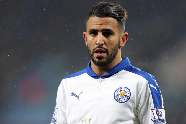 Chelsea Transfer News: Riyad Mahrez, Christian Atsu Deal Eyed, Latest Rumours