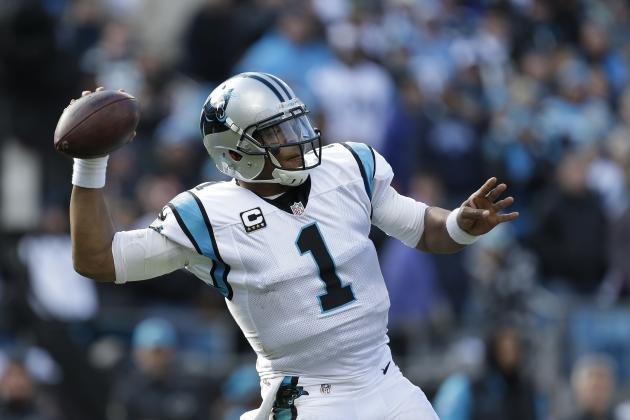 Cam Newton Named 2015 PFWA MVP, Offensive Player of the Year: Comments, Reaction
