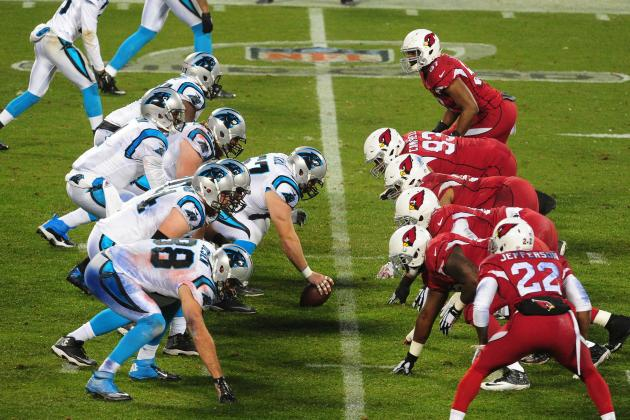 NFC Championship Game 2016: Winner, Score Predictions for Cardinals vs. Panthers
