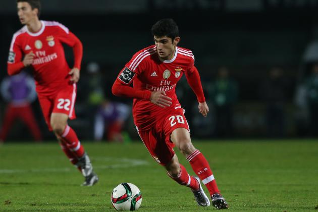 Arsenal Transfer News: Goncalo Guedes Scouted, Latest Wojciech Szczesny Rumours