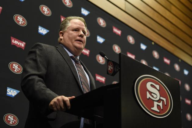 Chip Kelly to 49ers: Key Takeaways from Coach's Introductory Press Conference