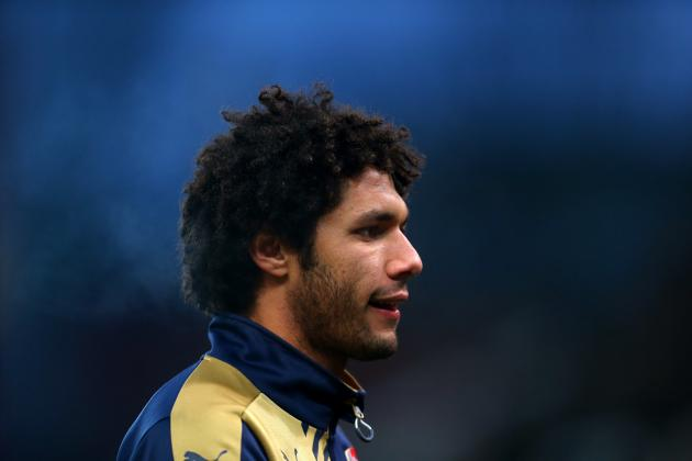 How Will Mohamed Elneny Fit in Tactically at Arsenal?