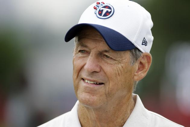 Dick LeBeau Named Titans DC: Latest Contract Details, Comments and Reaction