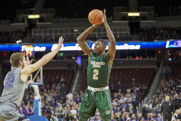 Colorado State Raises over $30K for Basketball Player Who Lost Parents in Fire