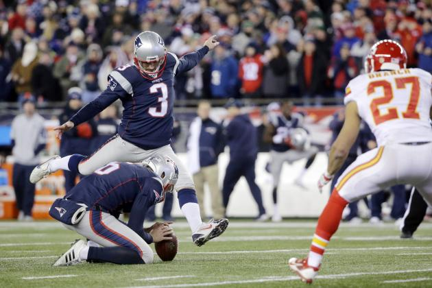 Chiefs-Patriots Kicking Footballs Taken to Gillette Stadium by State Troopers