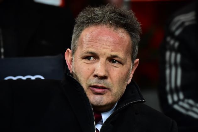 Is Sinisa Mihajlovic Still the Right Man to Take AC Milan Forward?