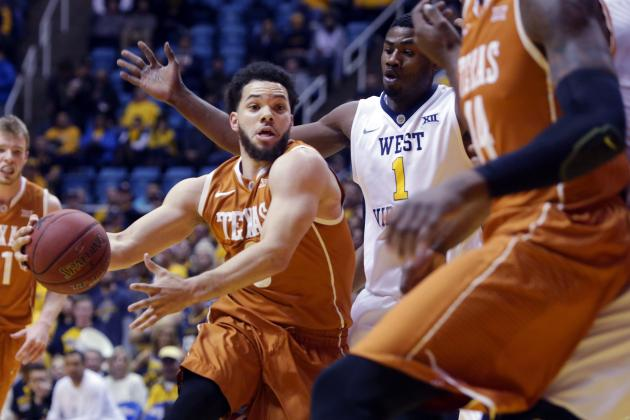 West Virginia vs. Texas: Score, Highlights and Reaction from 2016 Regular Season