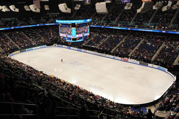 US Figure Skating Championships 2016: Wednesday Results and Updated Schedule