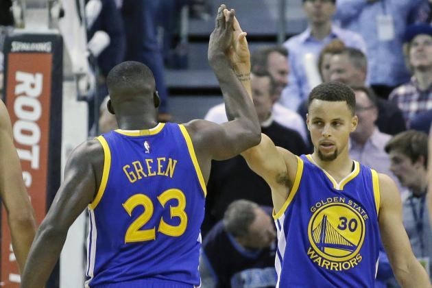 Newly Focused Golden State Warriors Show Chicago Bulls 72 Wins Still Possible