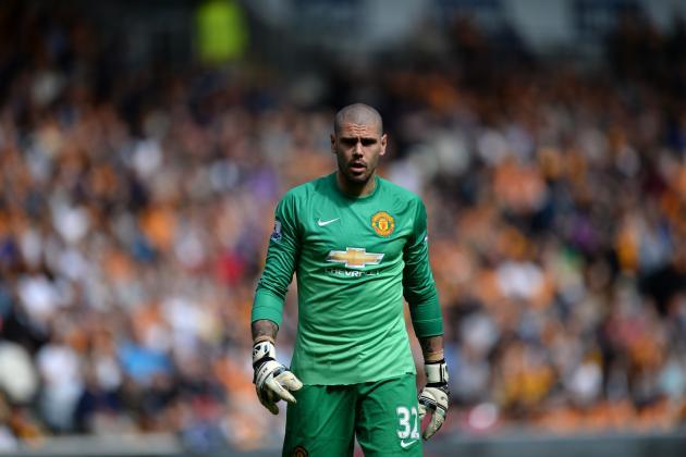 Manchester United Transfer News: Latest on Victor Valdes, David De Gea Rumours