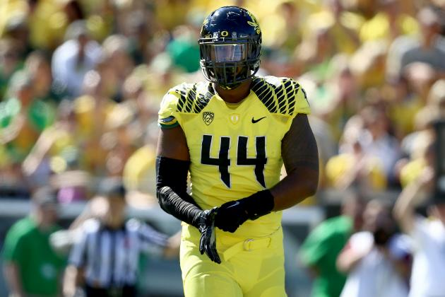 NFL Draft 2016: Updated Mock Draft Ahead of Conference Championships