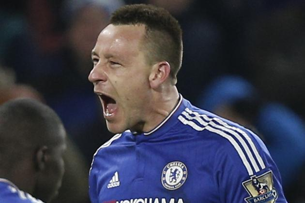 Why Chelsea Will Be a Better Team Without John Terry