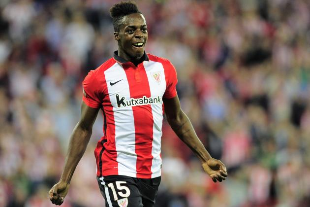Liverpool Transfer News: Major Inaki Williams Blow, Fresh Alexandre Pato Rumours