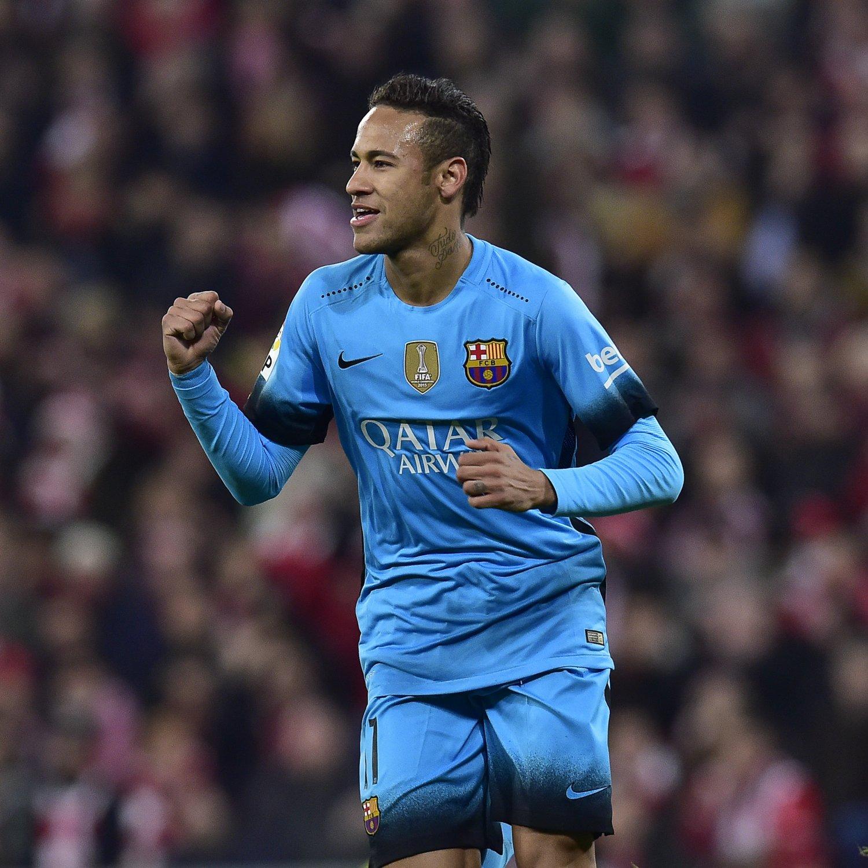 News Neymar