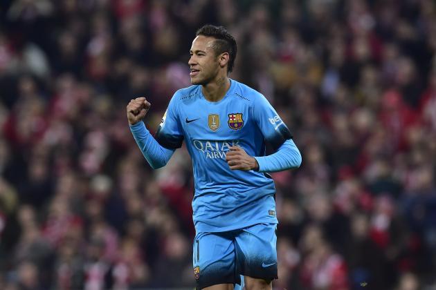 Barcelona Transfer News: Neymar Sr. Denies Real Madrid Meeting Rumours