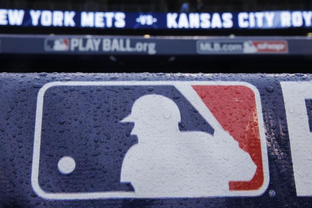 MLB Exploring Adding Designated Hitter to NL: Latest Details, Reaction