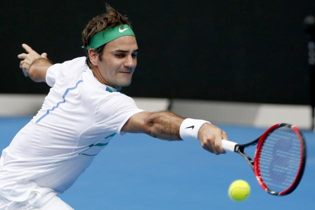 Roger Federer Injury: Updates on Tennis Star's Knee and Return