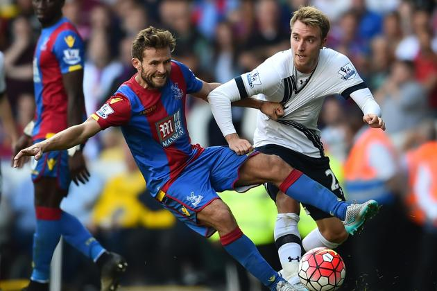 Crystal Palace vs. Tottenham: Teams, Preview, Live Stream, TV Info, Ticket News