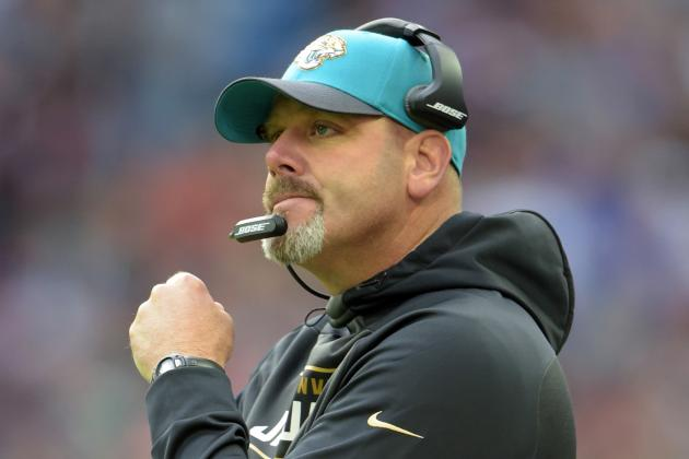 Todd Wash Named Jaguars DC: Latest Contract Details, Reaction
