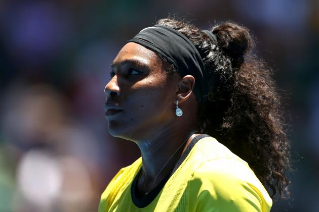 Serena Williams Illness: Updates on Tennis Star's Flu and Return