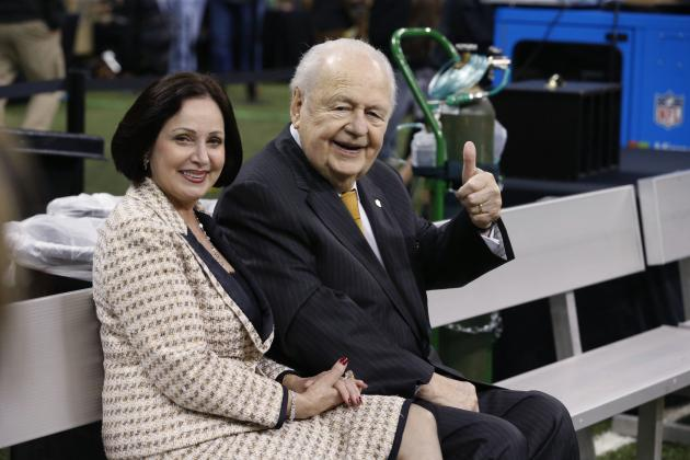 Tom Benson Mental Competency Ruling Appealed: Latest Details, Comments