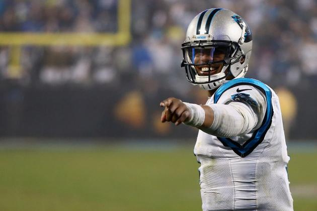 Cam Newton Downplays Nerves Ahead of NFC Championship Game