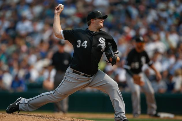 Matt Albers Re-Signs with White Sox: Latest Contract Details and Reaction