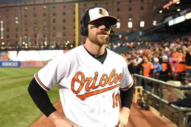 Chris Davis Re-Signs with Orioles: Key Takeaways from Star's Press Conference