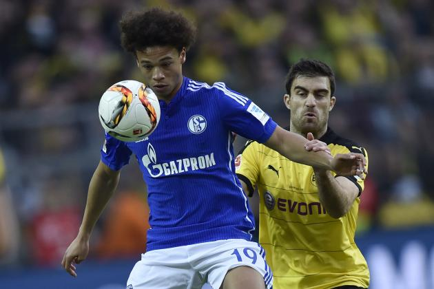 Barcelona Transfer News: Leroy Sane, Real Madrid Rumours Discussed by Schalke