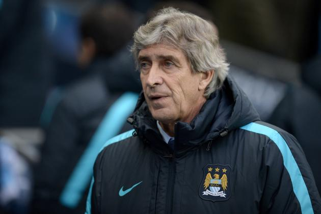 Manuel Pellegrini Rumours: Latest News, Speculation on Manchester City Manager