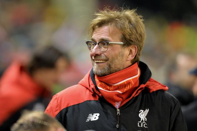 Norwich City vs. Liverpool: Key Takeaways from Jurgen Klopp's Pre-Match Presser
