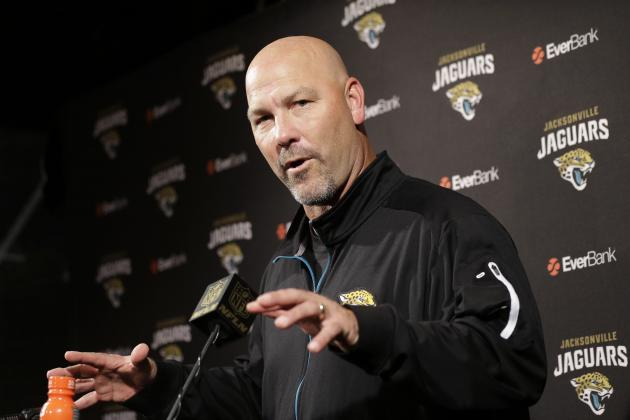 Gus Bradley, Jaguars Agree to New Contract: Latest Details, Comments, Reaction