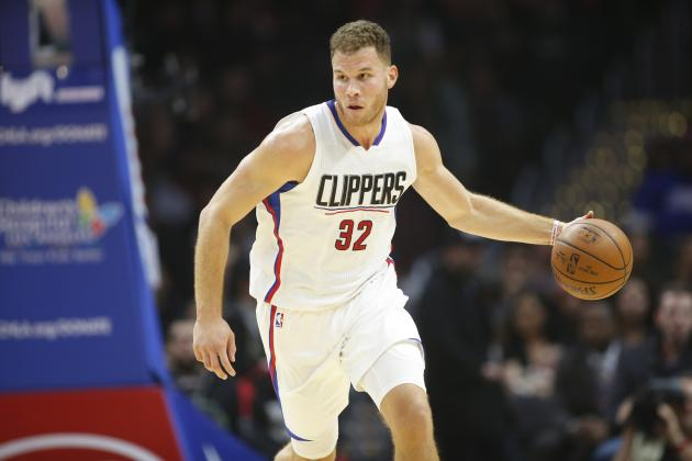 Blake Griffin to Be Honored by Oklahoma: Latest Details, Comments, Reaction