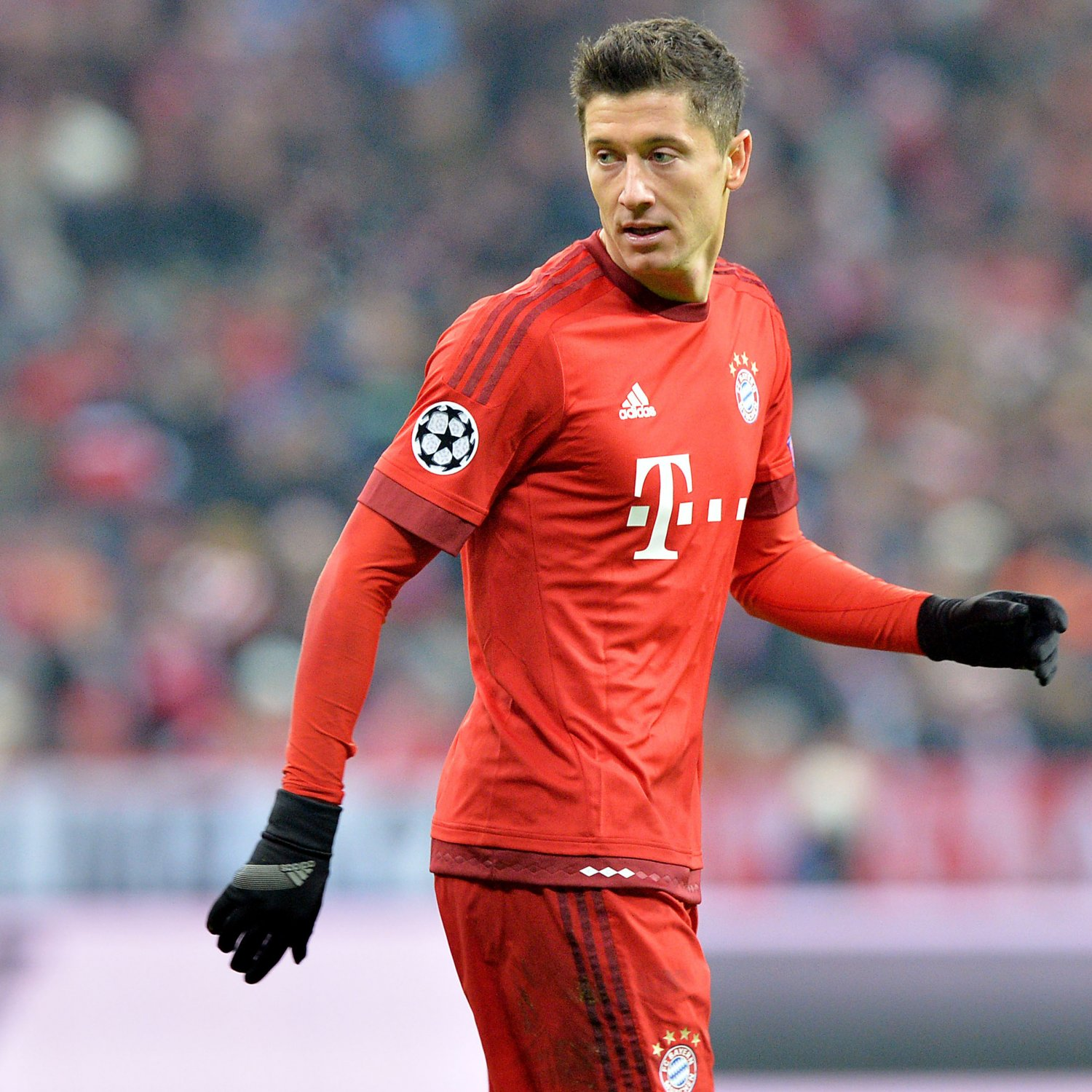 News Lewandowski