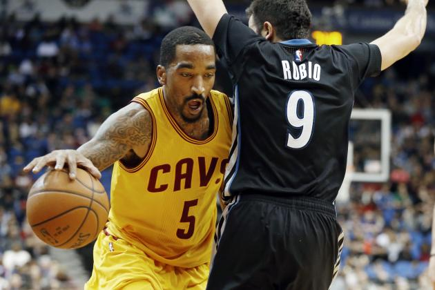 JR Smith Cleared of Wrongdoing in Alleged 2015 Fan Incident: Details, Reaction